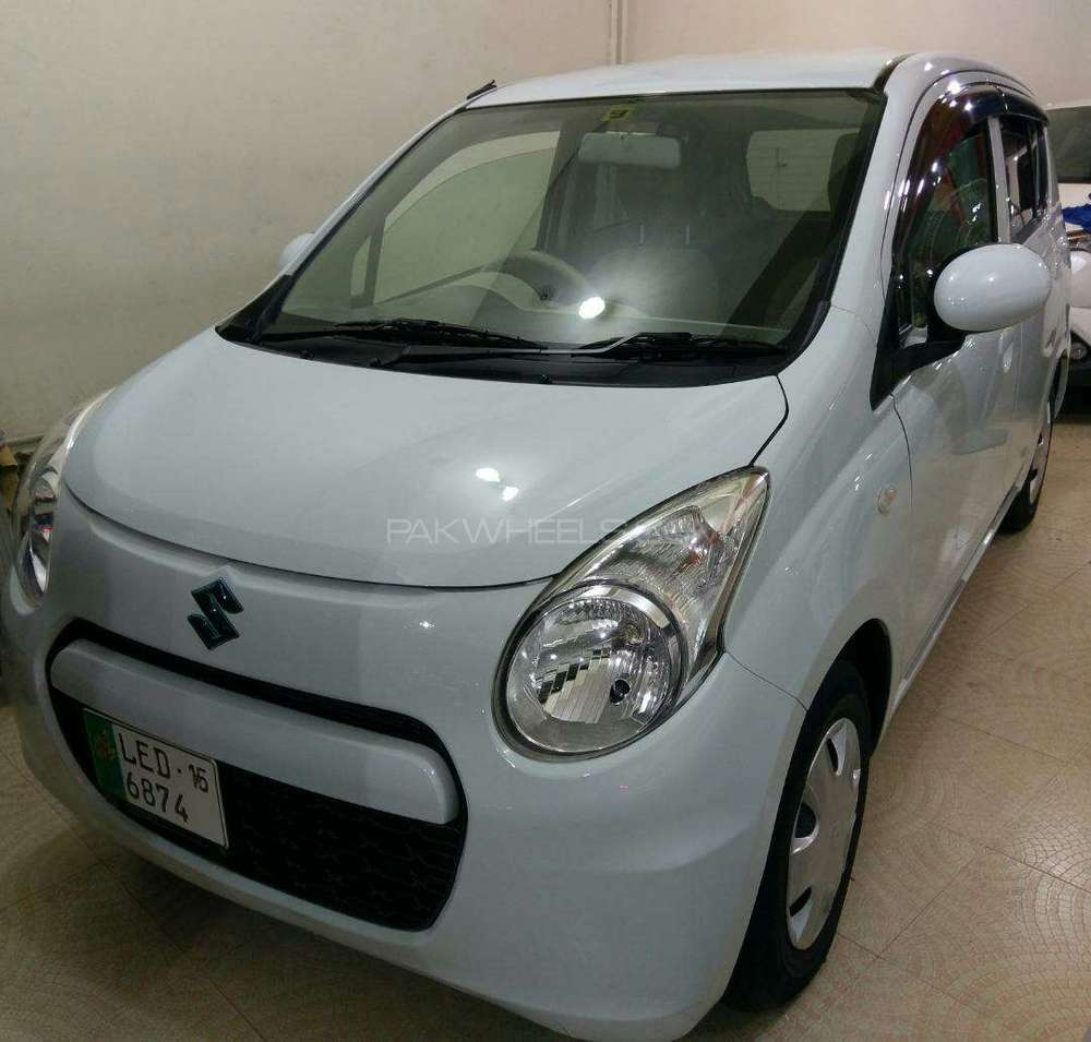 Used Suzuki Cars For Sale In Lahore