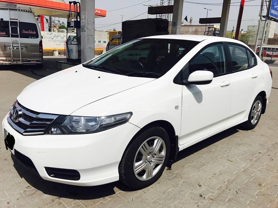 Honda City Second Hand Cars For Sale
