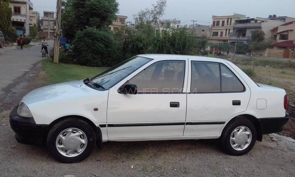 Suzuki Pakistan Lahore