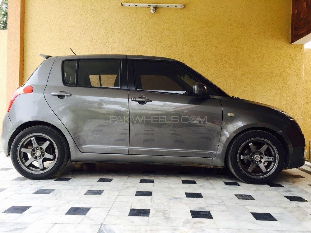 Worksheet. Suzuki Swift DX 13 2010 for sale in Peshawar  PakWheels