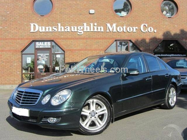 Used mercedes benz e class e200 2008 car for sale in for 2008 mercedes benz e class for sale