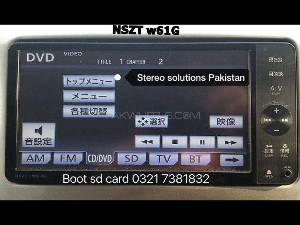 nszt-w61g sd card