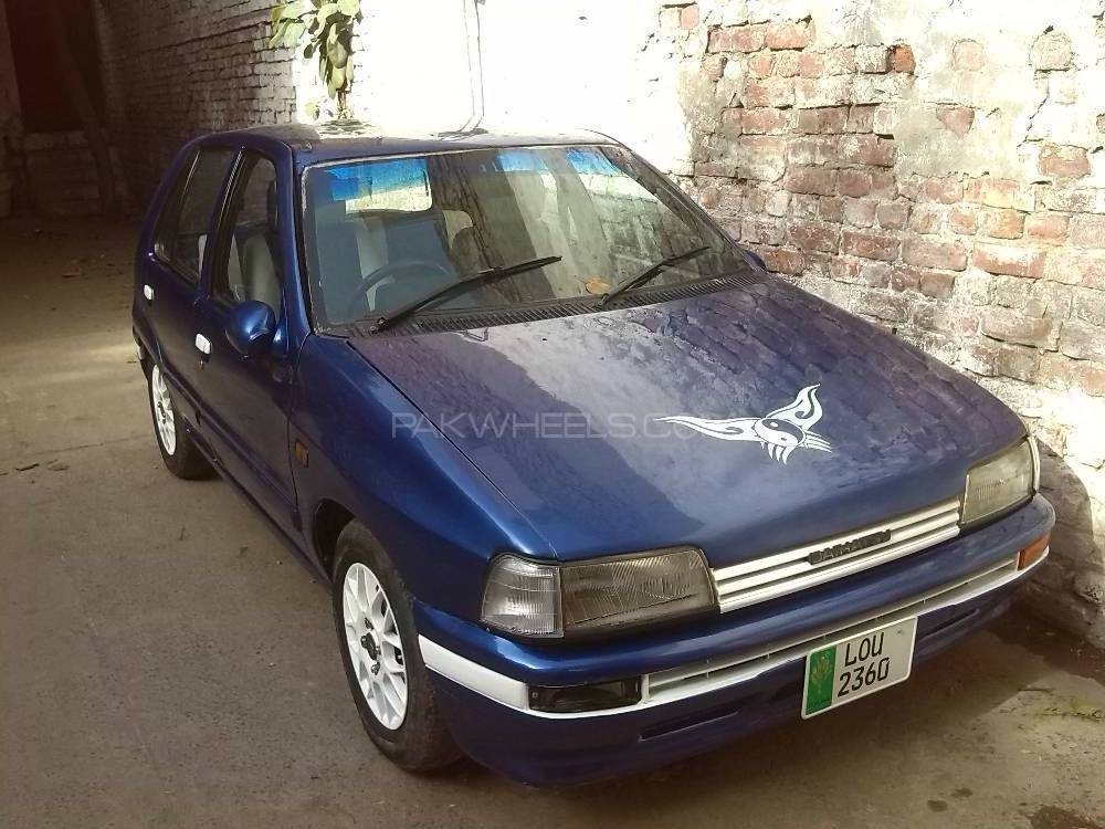 Charade Car For Sale In Karachi Olx