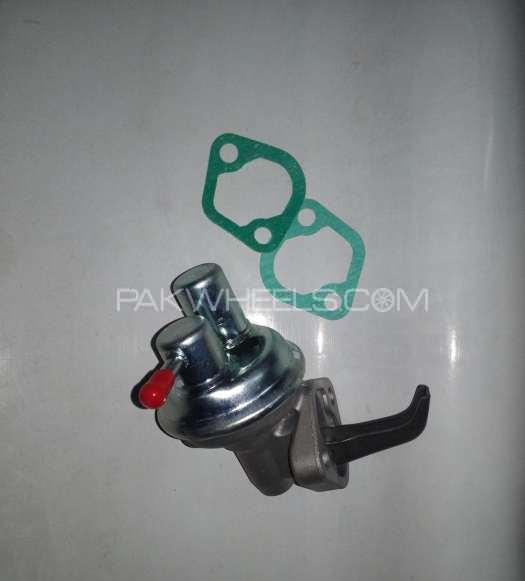 Suzuki Bolan Fuel Pump Image-1