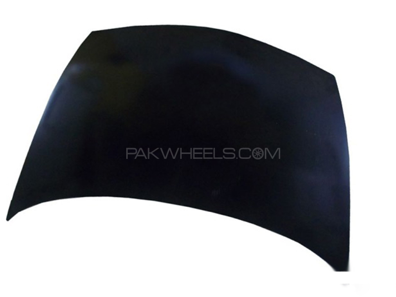 Honda City 2009 - 2017 Bonnet Genuine 60100TM-0T0-0ZZ in Lahore
