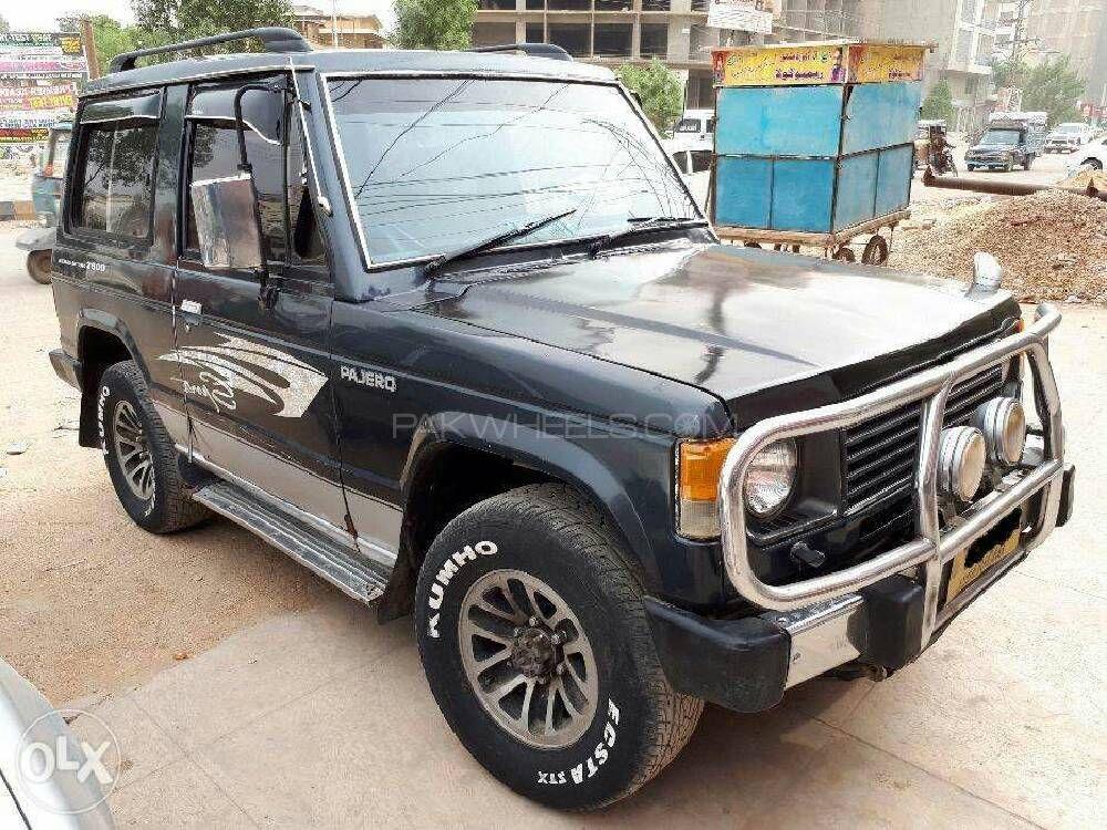 Mitsubishi I Car For Sale In Karachi