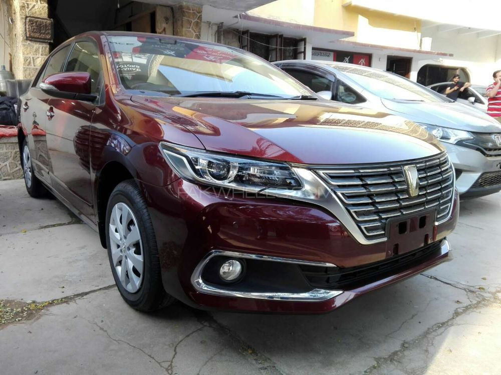 List Of Synonyms And Antonyms Of The Word Toyota Premio 2015