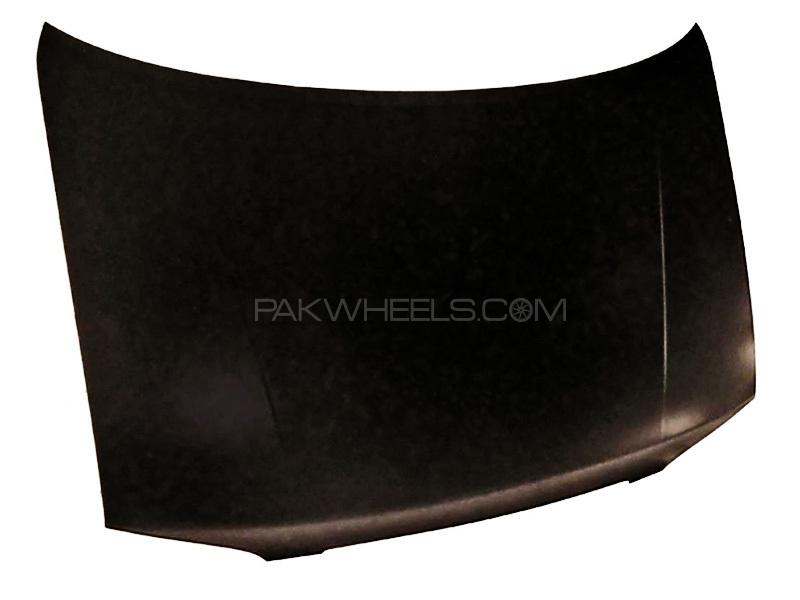 Suzuki Alto 1000CC Bonnet Assy 2000-2012 in Lahore