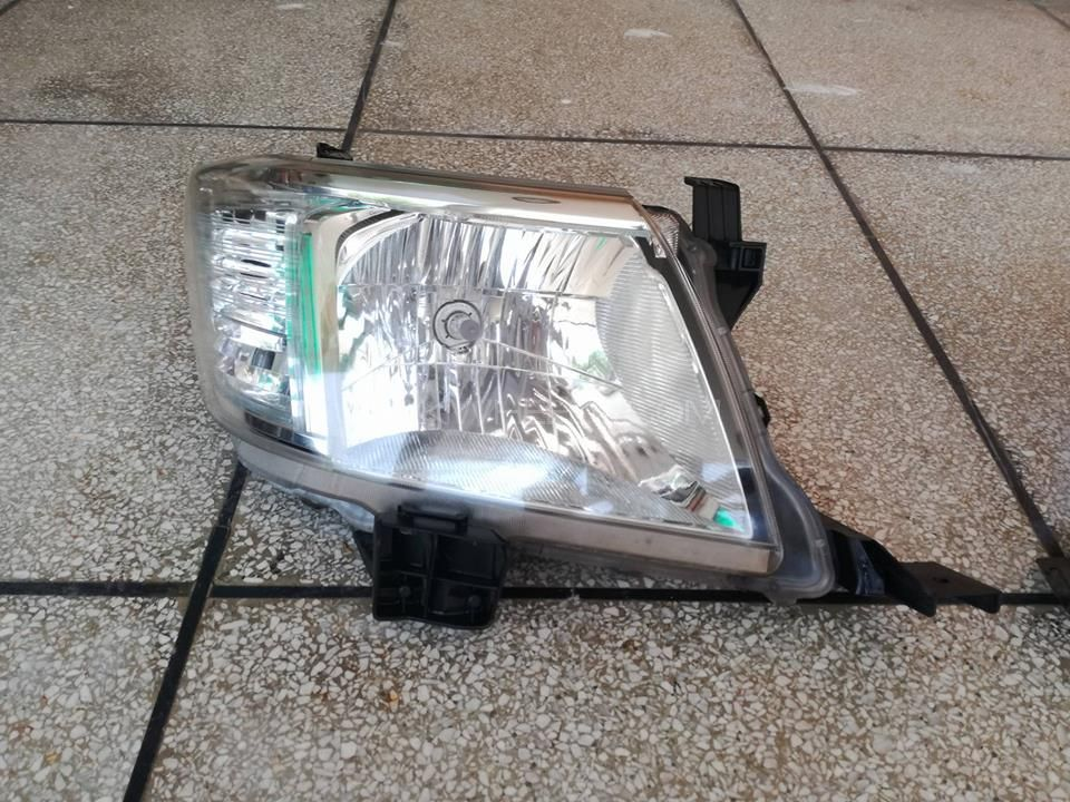 Toyota Vigo Original Headlights 2011-2015 in Lahore