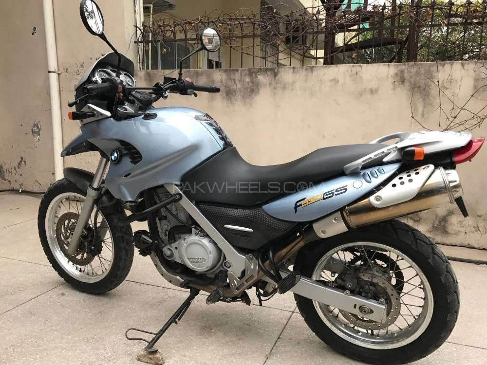 used bmw f 650 gs 2000 bike for sale in islamabad 188209 pakwheels. Black Bedroom Furniture Sets. Home Design Ideas