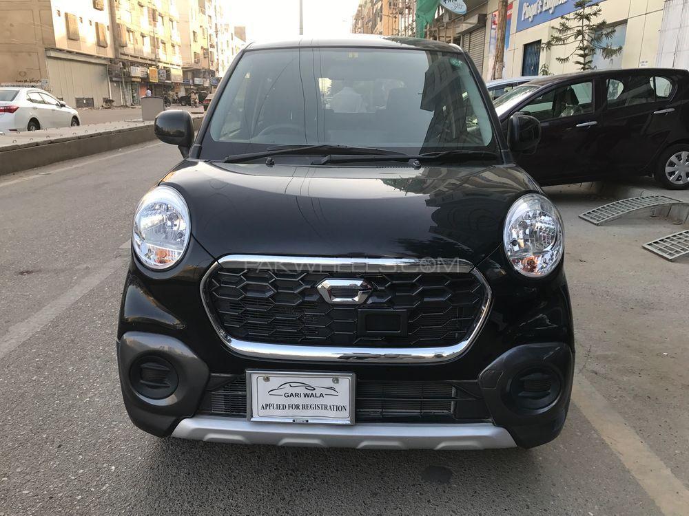 Daihatsu Cast Activa X 2016 For Sale In Karachi