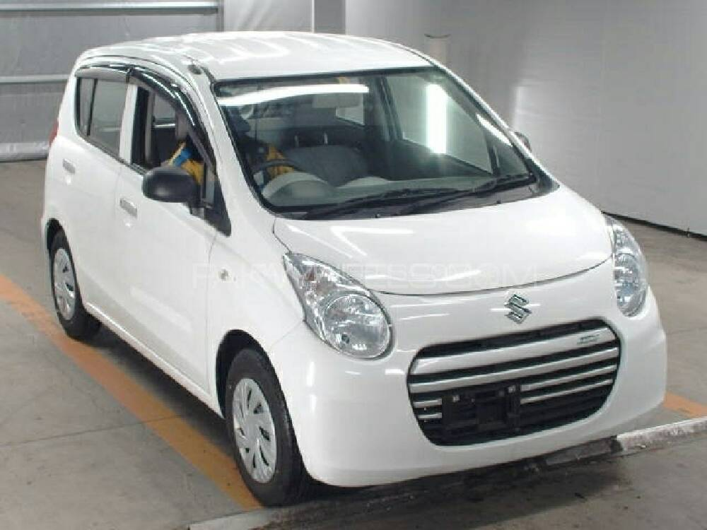 Suzuki Alto Used Car For Sale