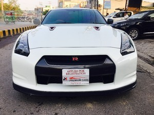 Nissan Gt R 2010 Cars For Sale In Pakistan Pakwheels