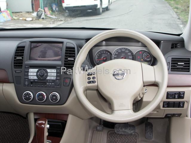 Nissan Bluebird Sylphy 2007 Image-4