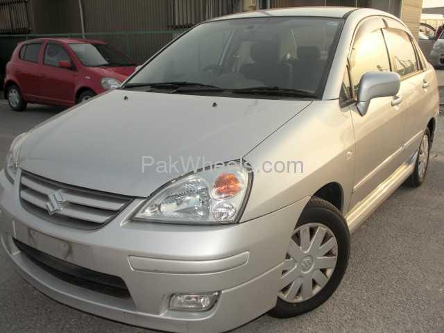 Suzuki Liana LXi Sport 2006 Image-1