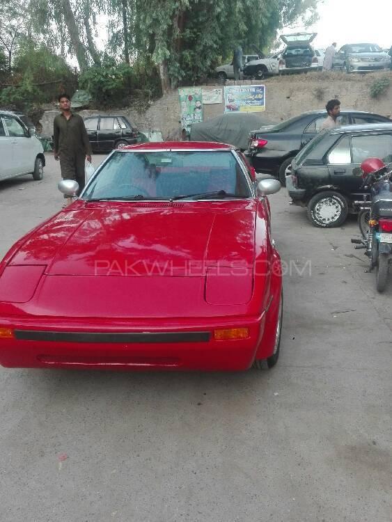 Mazda Rx For Sale In Islamabad PakWheels - Sports cars for sale in islamabad