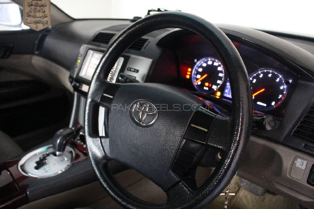 Toyota Mark X 250G 2005 Image-1