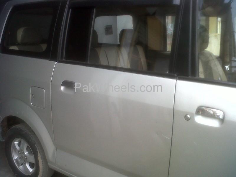 Suzuki APV GLX (CNG) 2002 Image-3