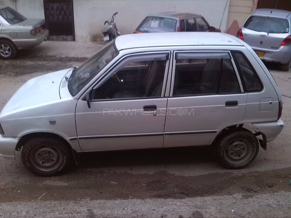Used Accident Cars For Sale In Karachi