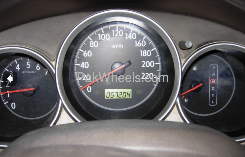 Honda City i-DSI Vario 2006 Image-3