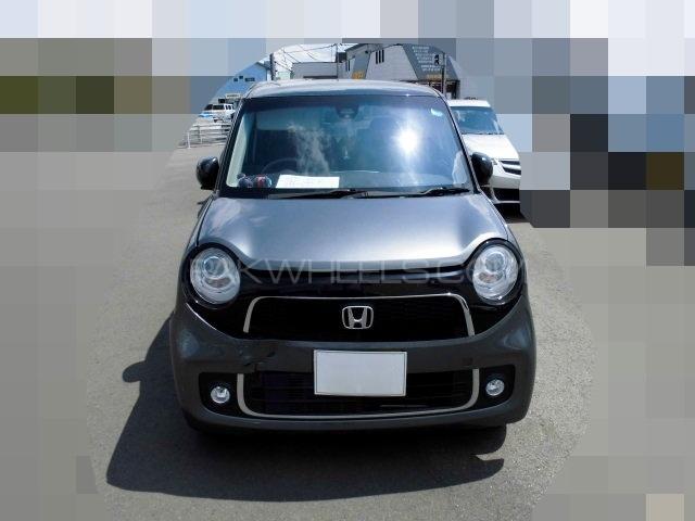 Honda N One Premium 2014 Image-1