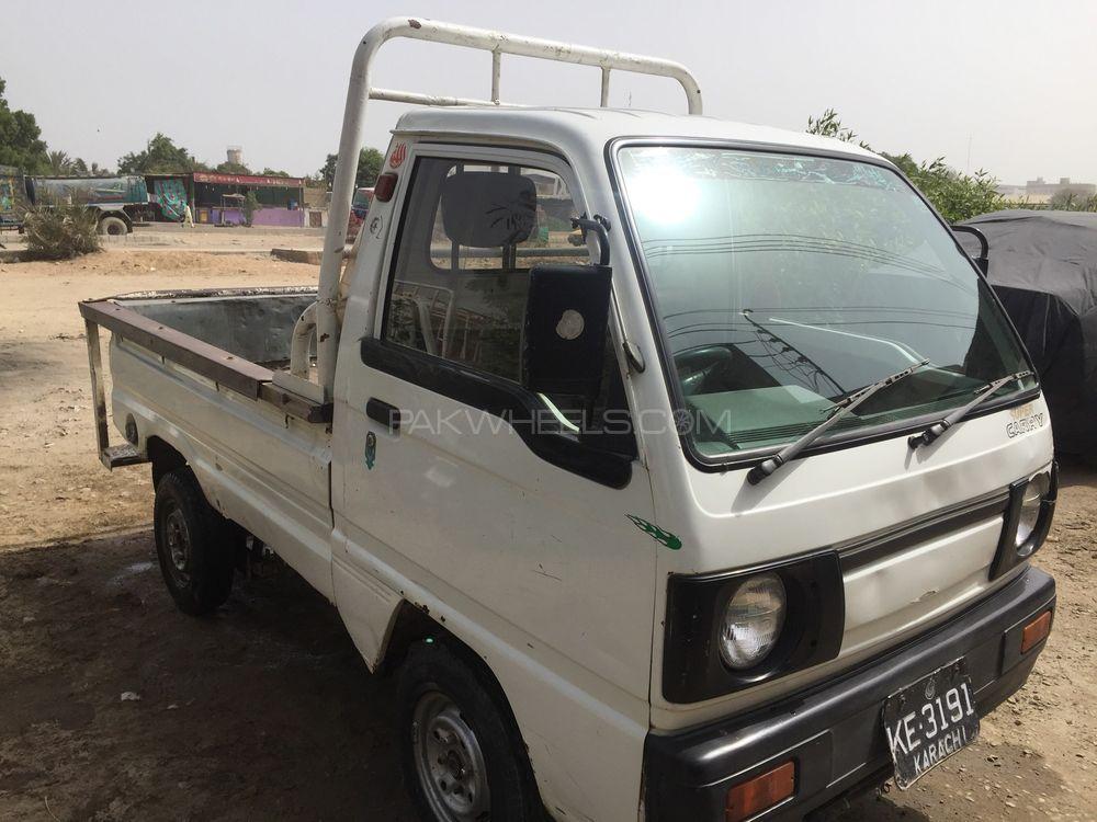 Suzuki Other 1991 Image-1