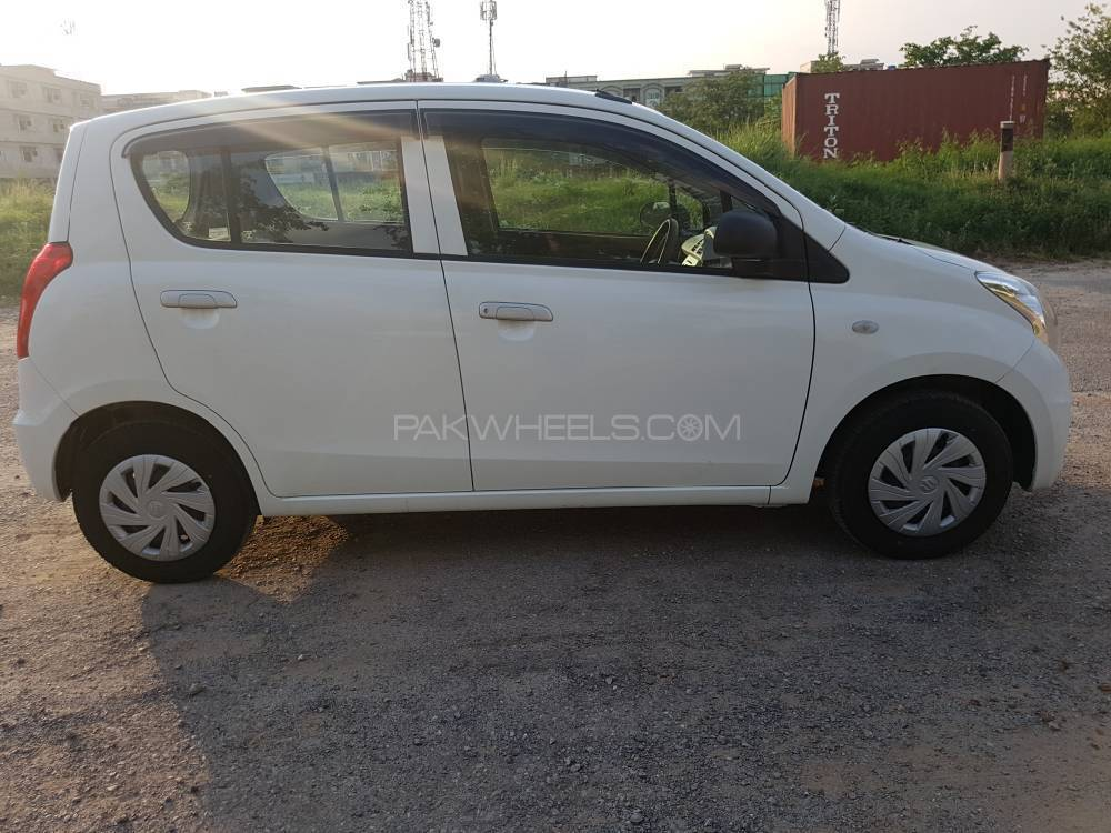 suzuki alto f 2014 for sale in islamabad pakwheels. Black Bedroom Furniture Sets. Home Design Ideas