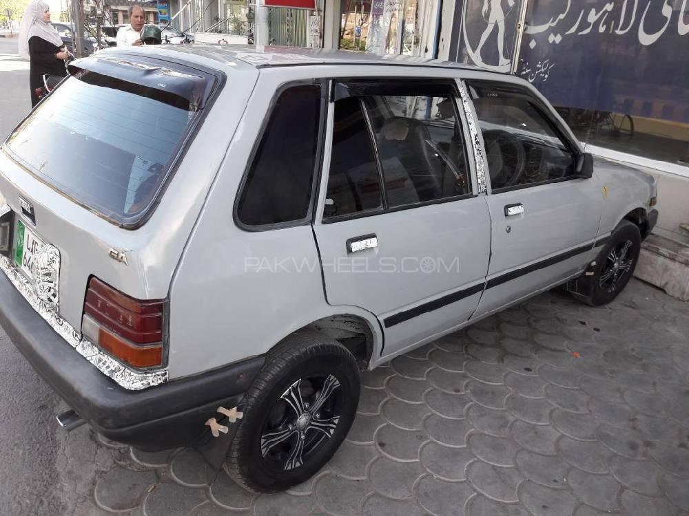 Suzuki Khyber 1998 Image-1