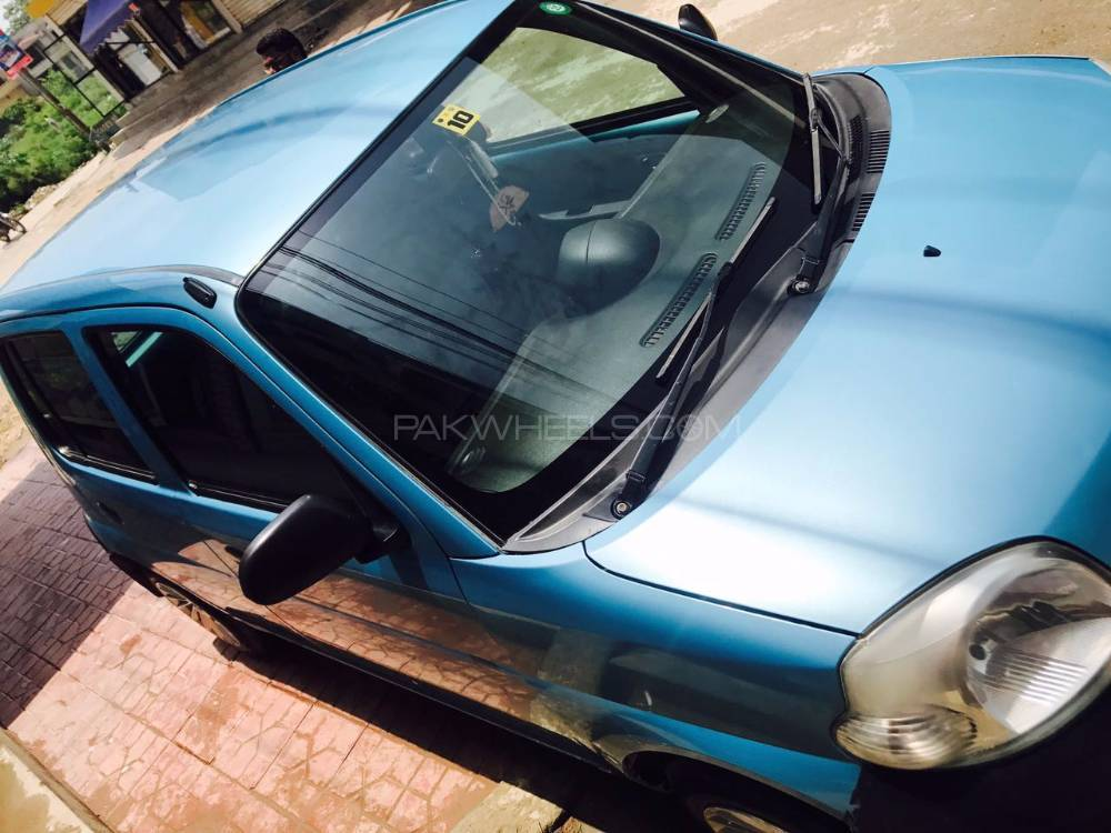 Daihatsu Esse X 2010 Image-1