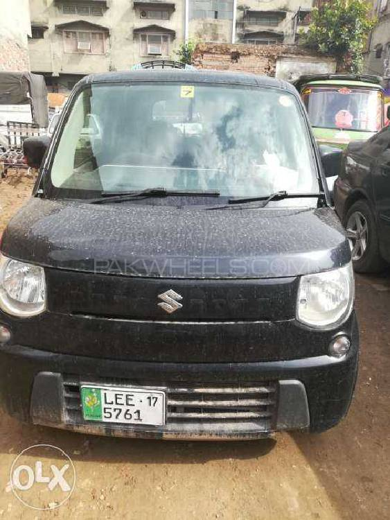 Suzuki MR Wagon ECO-L 2012 Image-1