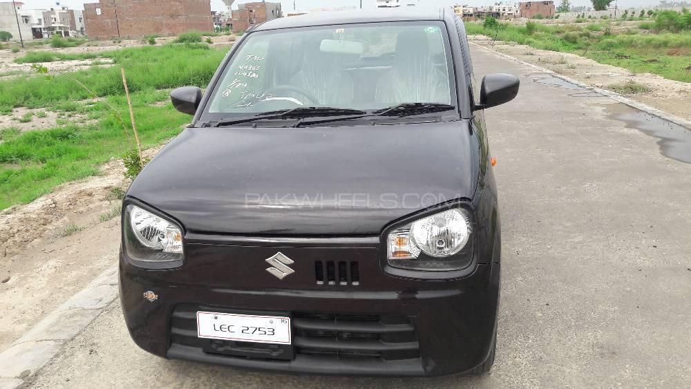 Buy Used Suzuki Cars In Pakistan