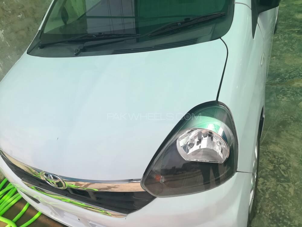 Toyota Pixis 2014 Image-1