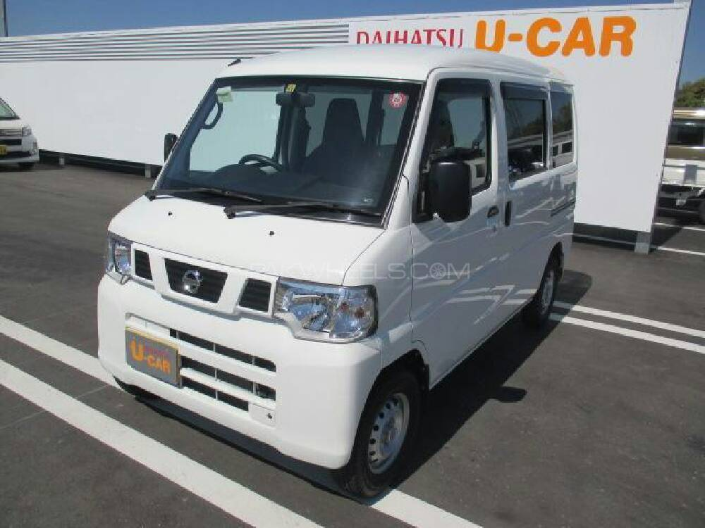 Nissan Clipper 2011 Image-1