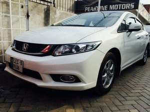 Used Honda Civic VTi 1.8 i-VTEC 2015