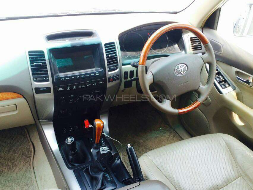import 2007 Registered 2007 Excellent condition  Neat and Clear interior and exterior  DVD player  Sunroof   Alloy Rims  Tyres condition is good  All documents are complete
