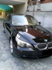 BMW 5 Series Cars for sale in Pakistan  Verified Car Ads  PakWheels