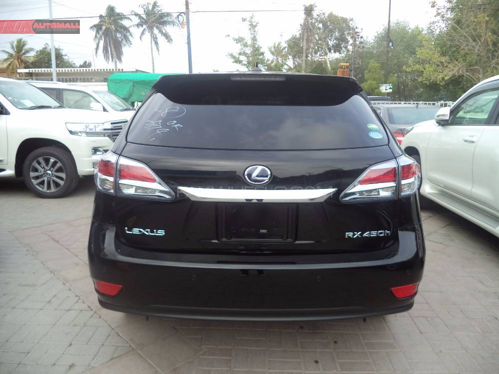 LEXUS GYL15, MODEL 2012,UNREGISTERED.