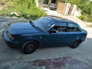 Suzuki Baleno 1998 Cars for sale in Pakistan  Verified Car Ads