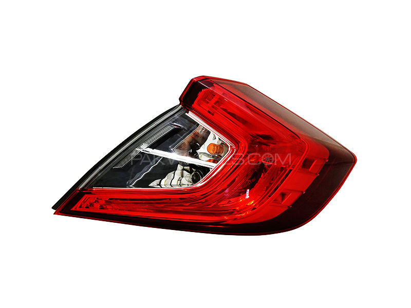 Rear Taillight outer side Genuine Honda Civic 2016-2017 - LH or RH in Lahore