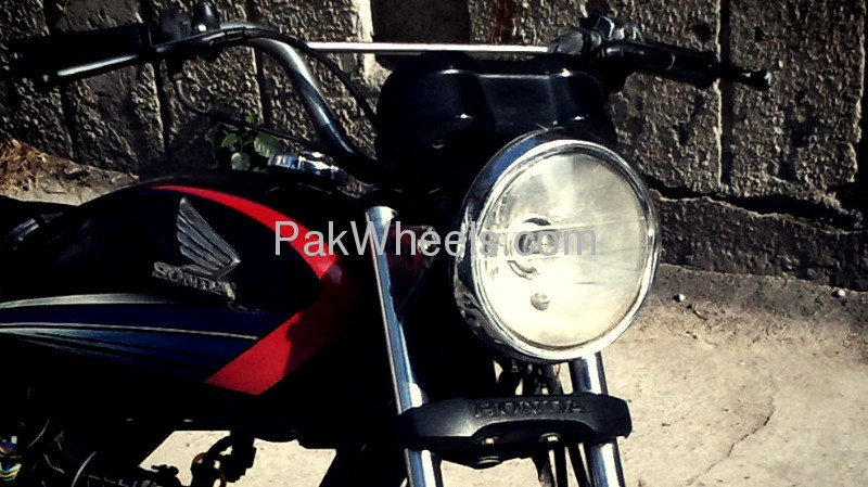 Used Honda CD-100 2005 Bike for sale in Lahore - Used Bike 99817 - 1744847