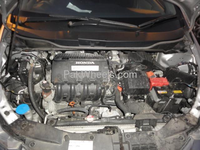 Honda Insight G 2009 Image-4