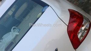 Toyota Belta 2006 Image-3