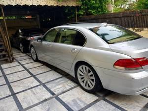 BMW 7 Series Cars for sale in Pakistan  Verified Car Ads  PakWheels