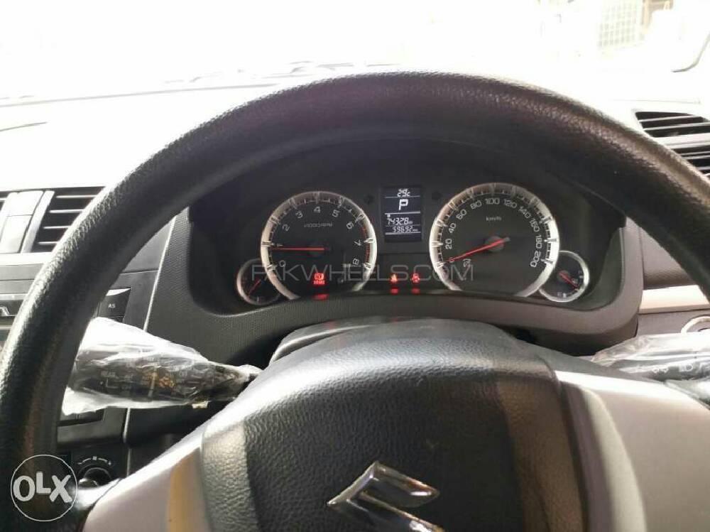 Suzuki Automatic Cars For Sale In Karachi