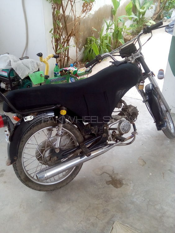 Used Unique UD 70 2015 Bike for sale in Karachi - 191810 ...
