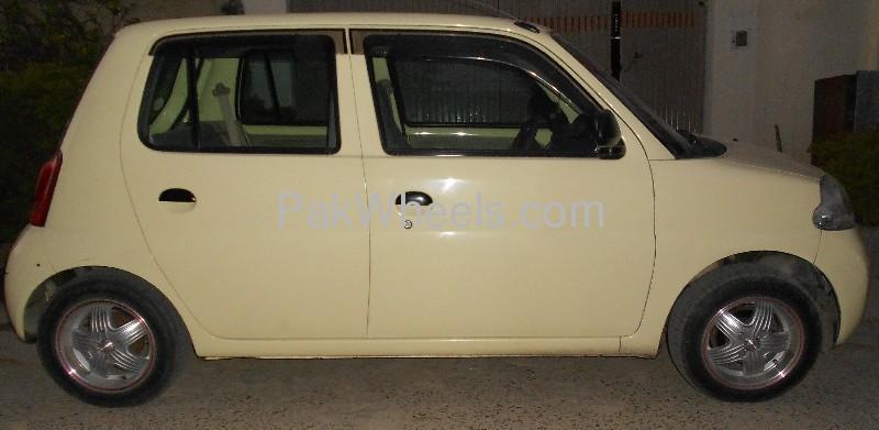 Daihatsu Esse 2007 Image-2