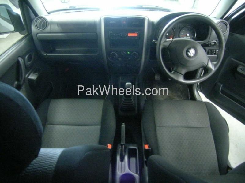 Suzuki Jimny 2007 Image-3