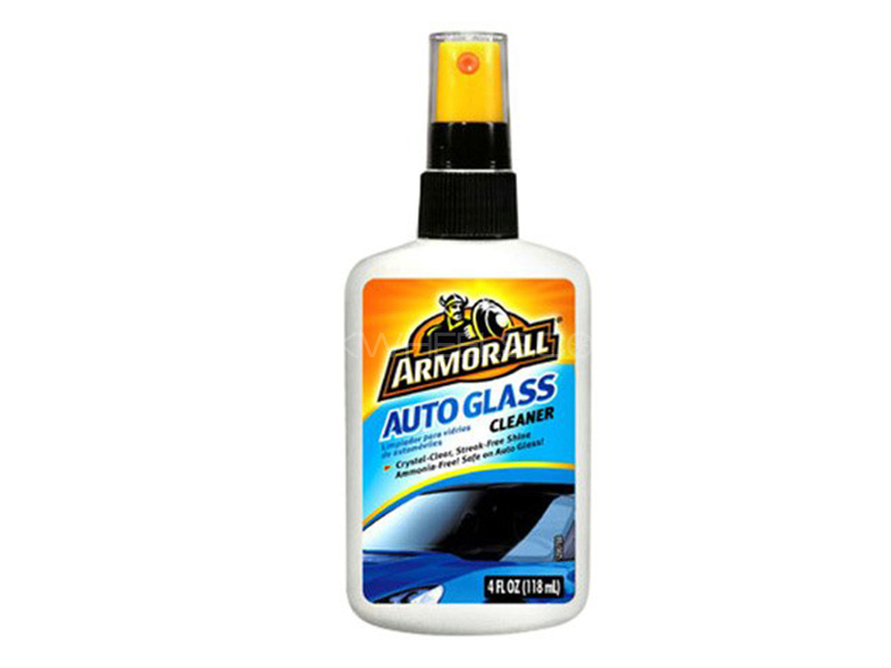 AUTO GLASS CLEANER PUMP 4OZ  Image-1