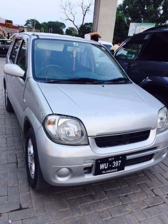 Suzuki Kei 2009 Image-1