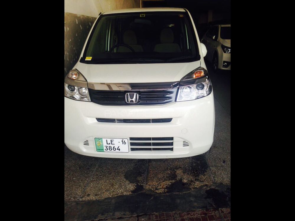 Honda Life C 2013 Image-1